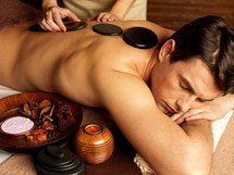 Mens Packages/Treatments - Rainy Day Retreat - 170 mins