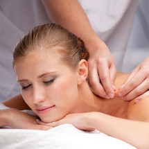 Indian Head Massage - 30 mins