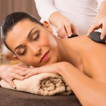Stone Massage -  80 mins
