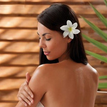 Body Beautiful Spa Package - 100 mins