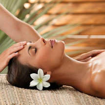 Jet Lag Recovery Spa Package - 115 mins