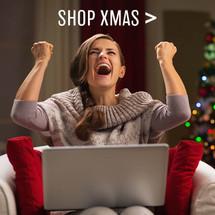 Christmas massage upgrade to 80 mins
