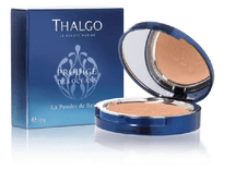 Thalgo Limited Edition Shimmer Powder  Christmas Pack