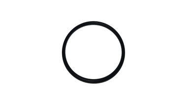 O-Ring, Black NSF-61 Approved BUNA/NBR Nitrile Size: 005, Durometer: 70 Nominal Dimensions: Inner Diameter: 10/99(0.101) Inches (2.57mm), Outer Diameter: 20/83(0.241) Inches (0.241mm), Cross Section: 4/57(0.07) Inches (1.78mm) Part Number: ORBUNNSF70D005