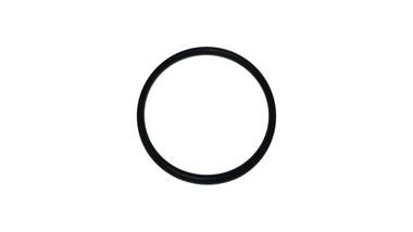 O-Ring, Black EPDM/EPR/Ethylene/Propylene Size: 015, Durometer: 70 Nominal Dimensions: Inner Diameter: 27/49(0.551) Inches (1.39954Cm), Outer Diameter: 38/55(0.691) Inches (1.75514Cm), Cross Section: 4/57(0.07) Inches (1.78mm) Part Number: OREPDNSF70D015