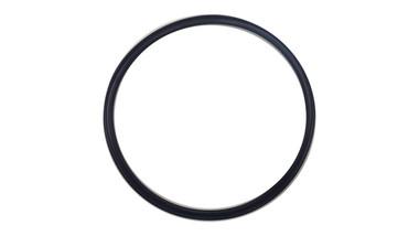 Quad Ring, Black BUNA/NBR Nitrile Size: 275, Durometer: 70 Nominal Dimensions: Inner Diameter: 10 15/31(10.484) Inches (26.62936Cm), Outer Diameter: 10 16/21(10.762) Inches (27.33548Cm), Cross Section: 5/36(0.139) Inches (3.53mm) Part Number: XP70BUN275