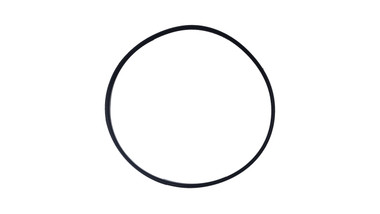 Quad Ring, Black BUNA/NBR Nitrile Size: 386, Durometer: 70 Nominal Dimensions: Inner Diameter: 16 85/89(16.955) Inches (43.0657Cm), Outer Diameter: 17 3/8(17.375) Inches (44.1325Cm), Cross Section: 17/81(0.21) Inches (5.33mm) Part Number: XP70BUN386