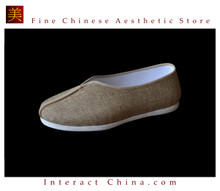 Kung Fu Martial Arts Tai Chi Shoes Deluxe Hand Sew Sole Soft Cushion #303