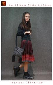 100% Handloom Woven Embroidery Fair Trade Women Girls Beach Casual Light Cotton Shopper Cross Body Bag #103
