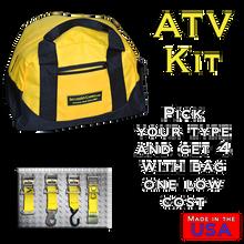 ATV TieDown Kit