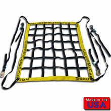 "Cargo Net Mini 36x48 6"" boxes"