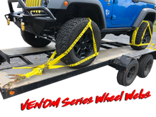 Venom Series Wheel Web