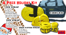 Holiday Tow Bundle