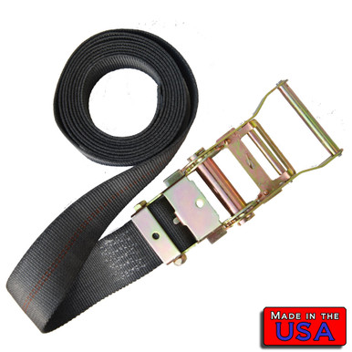 2 Quot Ratchet Strap Endless Loop 10 1466 Wll Securemycargo Com