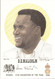 portrait of Devon Malcolm, England & Derbyshire, Wisden cricketer of the year 1995. The artwork is by official Wisden artist Denise Dean and is issued as a limited edition of 150, this being 98.