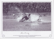 Tom Finney Preston North End 1956