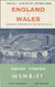 original Official programme for the International match England V Wales, the game was played on 23 November 1960 at Wembley stadium.