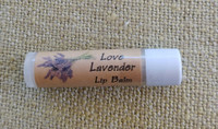 Lip Balm - LOVE LAVENDER