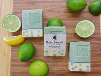 Main Squeeze (Handmade Soap) NEW!
