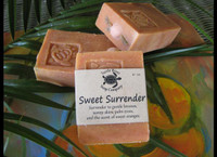 Sweet Surrender (Handmade Soap)