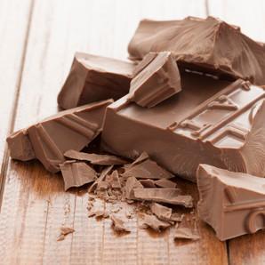 Bulk Milk Chocolate - 1 lb
