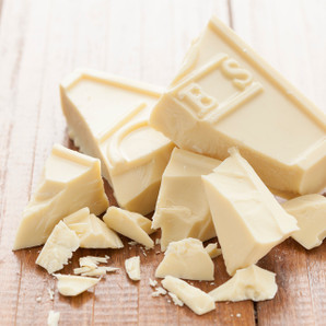 Bulk White Chocolate -­ 1 lb