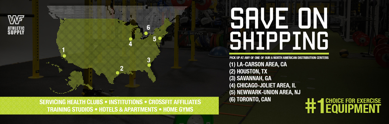 pickup locations