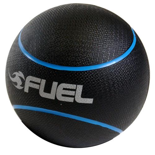 Fuel Pureformance Medicine Ball (8-Pounds)