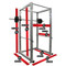 Dimensions of Legend Fitness Power Rack