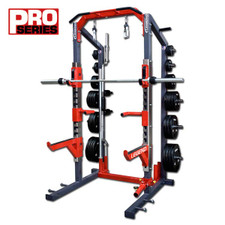 Legend Fitness Pro Series Half Cage