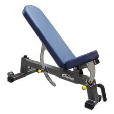 Legend Fitness Three-Way Utility Bench #3103