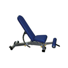 Legend Fitness Four-Way Utility Bench