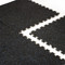 CAP Barbell 6-pcs Foam Tile Flooring w/ Recycled Rubber Top
