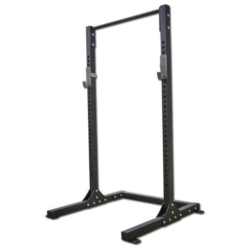 Legend Fitness Continuum Quarter Cage/Squat Stand