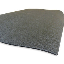 Cap Barbell Premium Mat for Treadmills and Ellipticals
