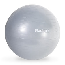 Reebok Gymball, Grey 55cm