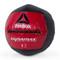 Reebok Soft-Shell Medicine Ball by Dynamax, 12 lb