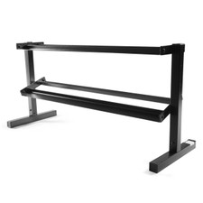 "CAP Barbell 50"" Two Tier Dumbbell Rack"