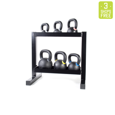 CAP Barbell 6-piece Competition Kettle Bell Set