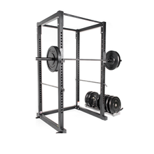 The Varsity Power Rack Combo