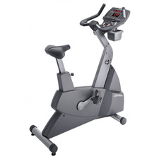Life Fitness 95ci Upright Bike (REMANUFACTURED)