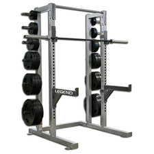 Legend Fitness Performance Series Half Cage
