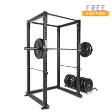 WF Athletic Supply Power Rack / Cage Combo