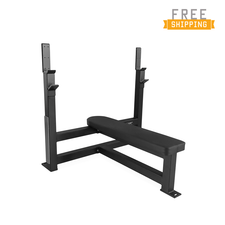 WF Athletic Olympic Flat Bench
