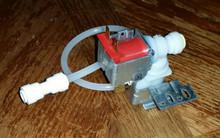 KITCHENAID SUBSTITUTION SOLENOID 2313917 FREE SHIPPING  WITHIN US!!!!!!