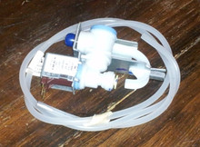 WHIRLPOOL SOLENOID WP67003753 NEW O.E.M FREE SHIPPING WITHIN US!!!!