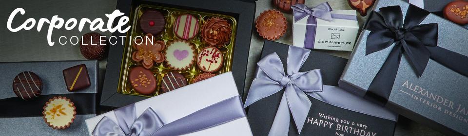 Chocolates For Christmas Chocolates For Birthdays