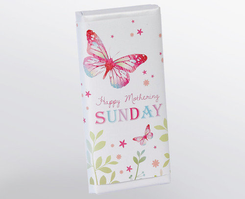 Mothering Sunday 50g bar