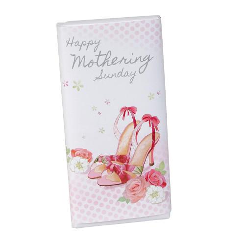 Mothering Sunday Shoe Bar 100g