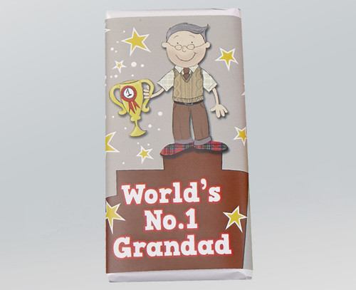fathers day chocolate gifts